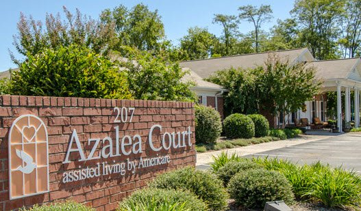 Azalea Court, assisted living by Americare - Photo 0 of 1