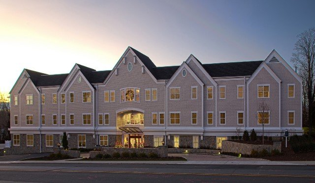 Maplewood At Darien Assisted Living Caring Com