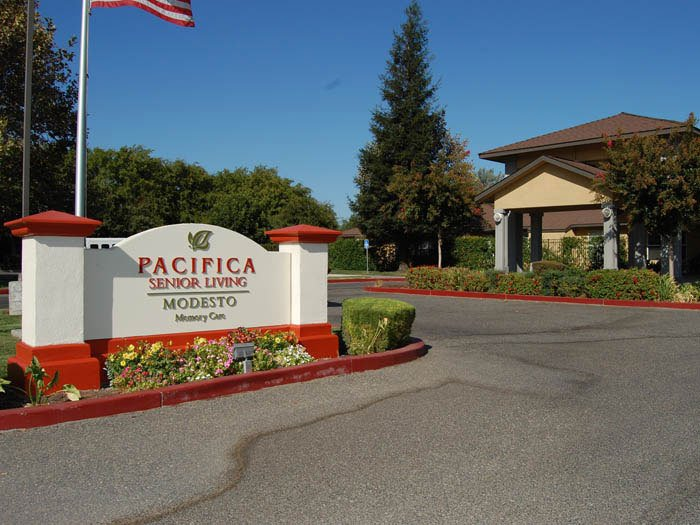 Pacifica Senior Living Modesto - Photo 0 of 8