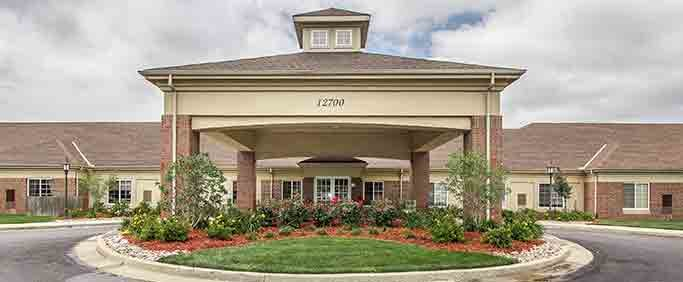 Rose Estates Assisted Living - Photo 0 of 5