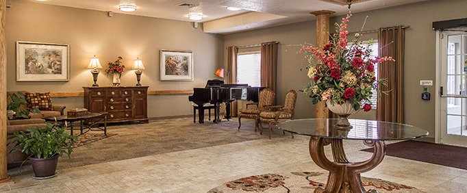 Rose Estates Assisted Living - Photo 2 of 5
