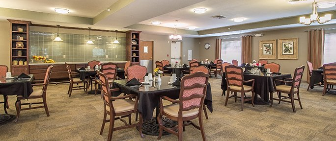 Rose Estates Assisted Living - Photo 3 of 5