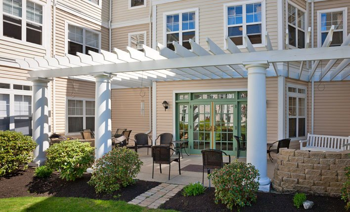 Benchmark Senior Living at Forge Hill