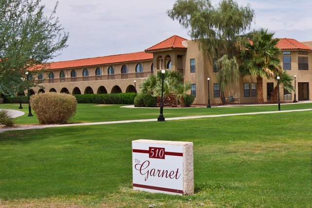 The Garnet of Casa Grande - Photo 0 of 7