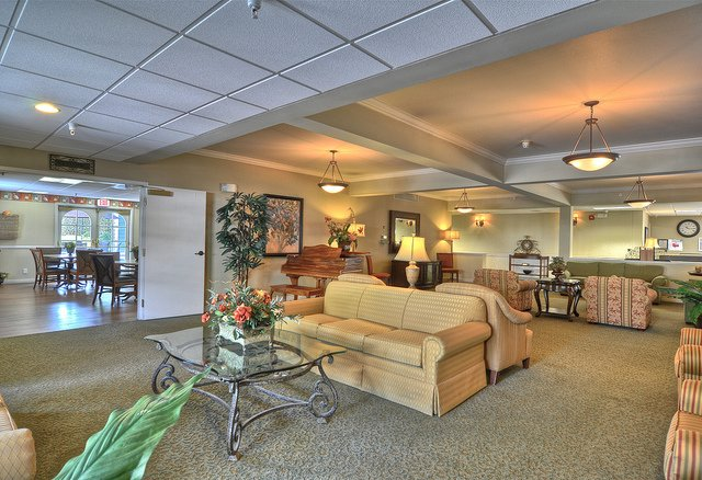 Vintage Senior Living at Bradford Square - Placentia, Orange County - Photo 1 of 8