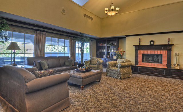 Vintage Senior Living at Bradford Square - Placentia, Orange County - Photo 5 of 8