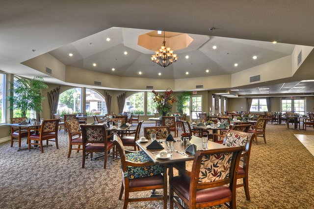 Vintage Senior Living at Vintage Simi Hills - Photo 1 of 8