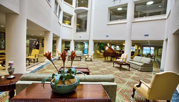 Atrium Boca Raton Assisted Living