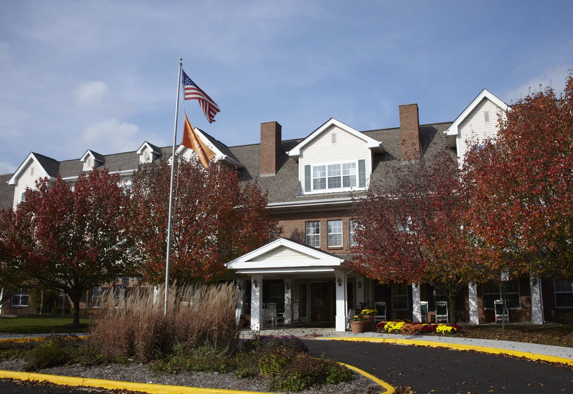 Brighton Gardens Of Wheaton Assisted Living