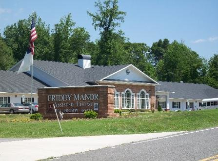 Priddy Manor Assisted Living - Photo 0 of 6