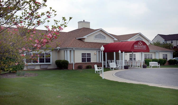 Broadmore Senior Living at York - Photo 1 of 8