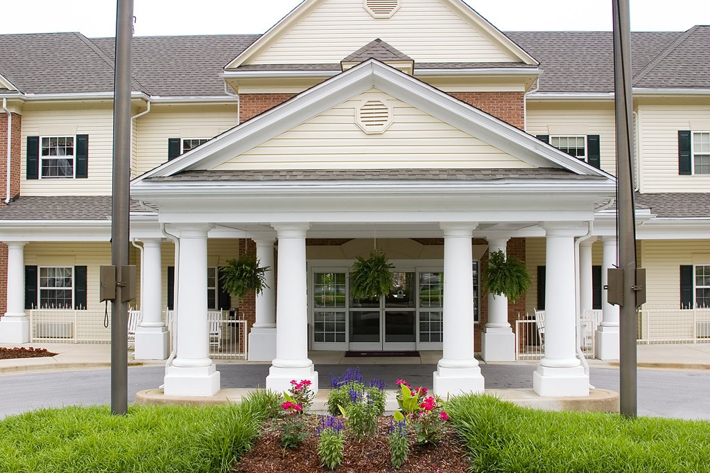 Manorhouse Assisted Living - Photo 1 of 7