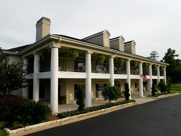 Assisted Living Conroe