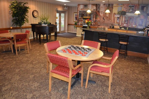 Rosewalk Assisted Living - Photo 1 of 3