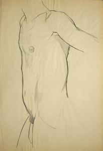 Alfredo sketch