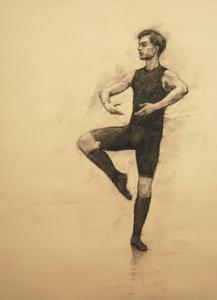Ballet Cymru rehearsal 4 (Dan)