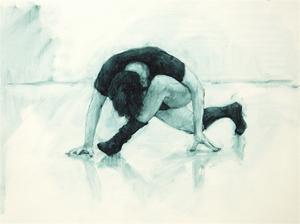 Ballet Cymru rehearsal 8 (Dylan)