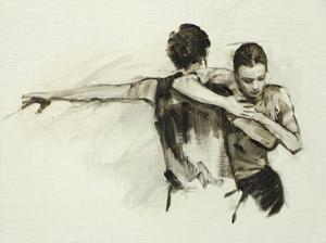 Anna Pujol and Andrea Battaggia sketch 9