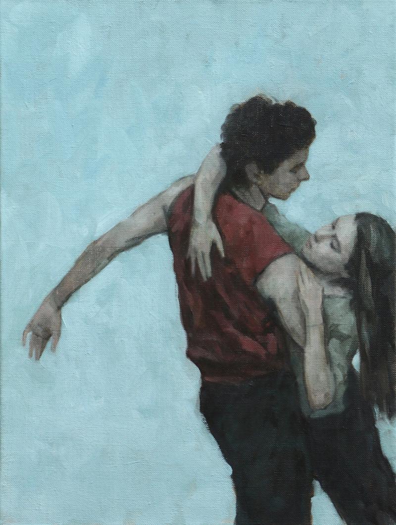 Anna Pujol and Andrea Battaggia 4