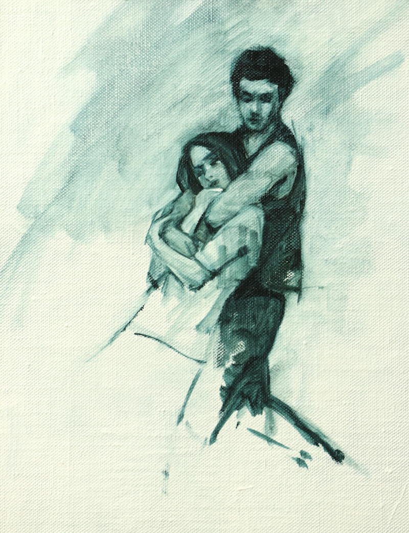 Anna Pujol and Andrea Battaggia 10