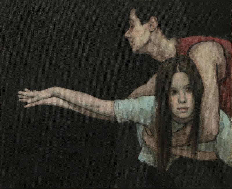 Anna Pujol and Andrea Battaggia 14
