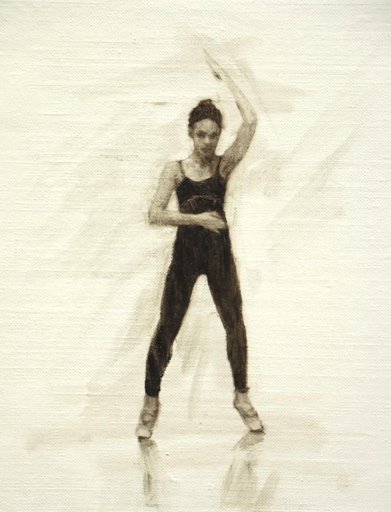 Ballet Cymru 13 (Natalie)