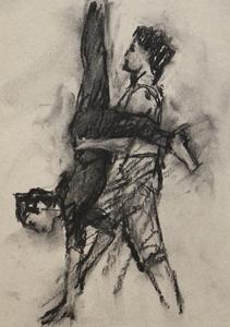 Ballet Cymru 17 (Natalie and Miguel)