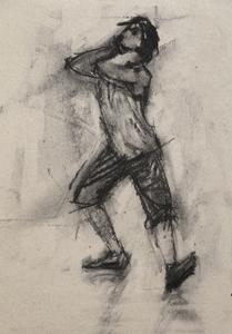 Ballet Cymru 27 (Miguel)