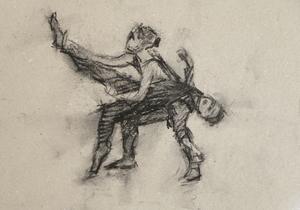 Ballet Cymru 28 (Krystal and Anna)