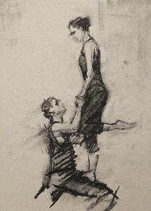 Ballet Cymru 30 (Beth and Robbie)