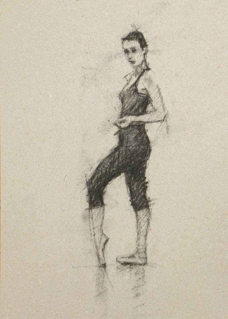 Ballet Cymru 33 (Gwen)