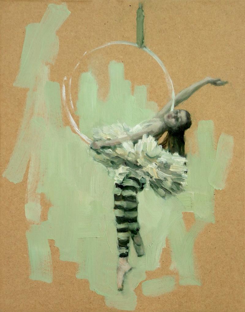 Ballet Cymru 40 (Anna)