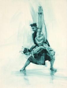 Ballet Cymru 42 (Robbie and Beth)