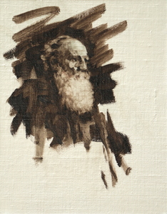 Leo Tolstoy (Well Thumbed 6)