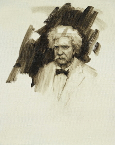 Mark Twain (Well Thumbed 10)