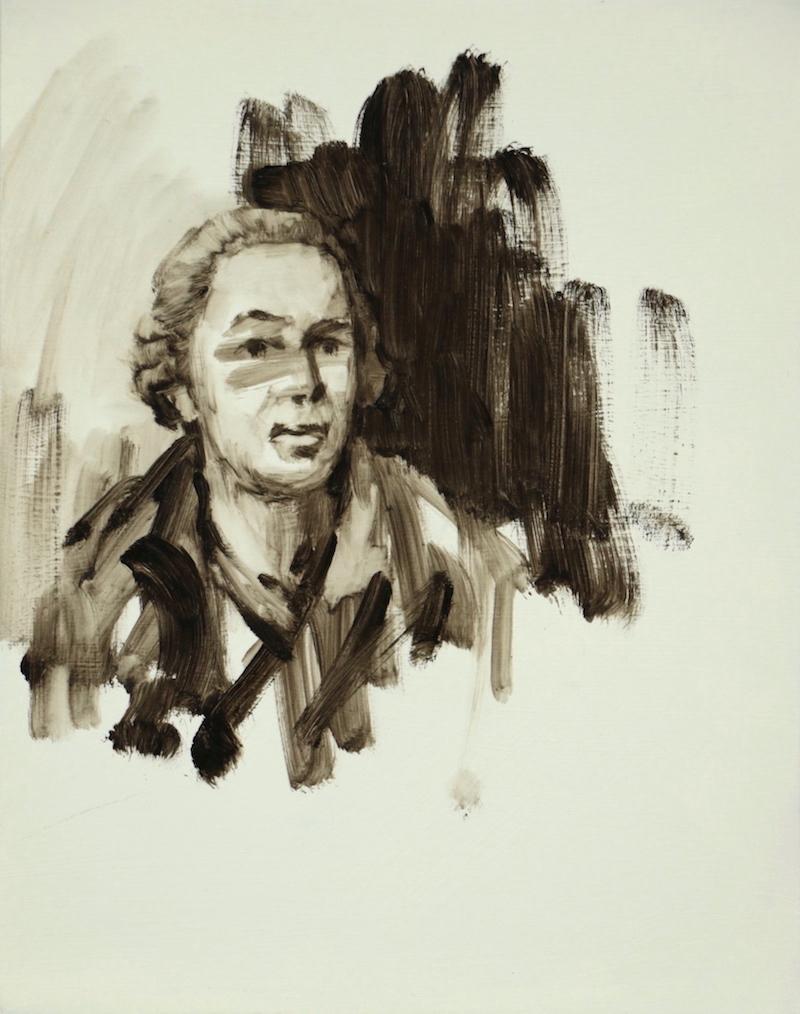 Giacomo Casanova (Well Thumbed 12)