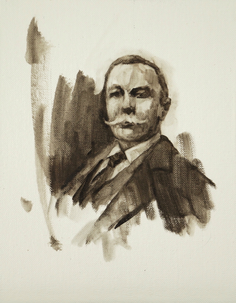 Arthur Conan Doyle (Well Thumbed 14)
