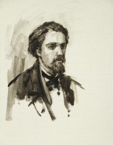 Dante Gabriel Rossetti (Well Thumbed 18)