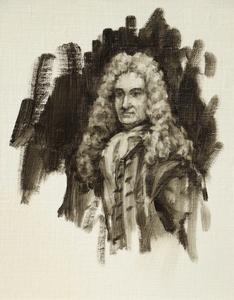 Thomas D'Urfey (Well Thumbed 19)