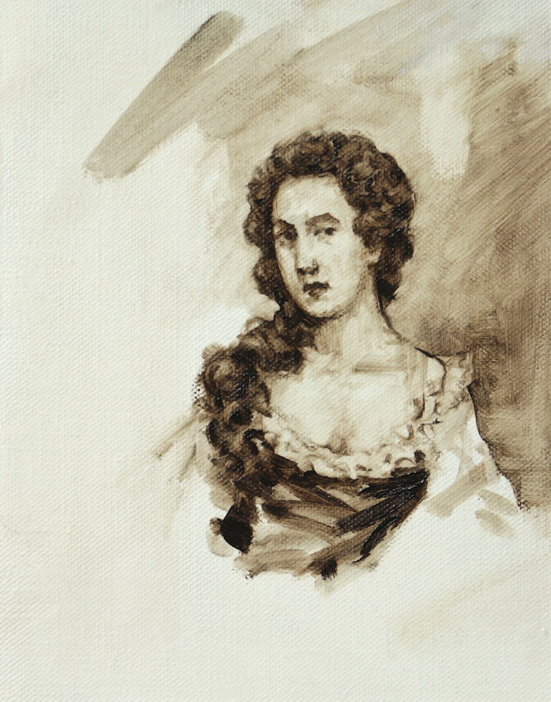 Aphra Behn (Well Thumbed 20)