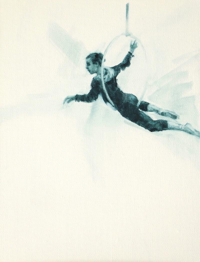 Anna Pujol (Ballet Cymru rehearsal 54)