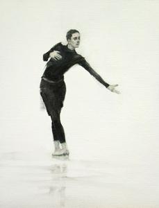 Mara Galeazzi (Ballet Cymru rehearsal 78)