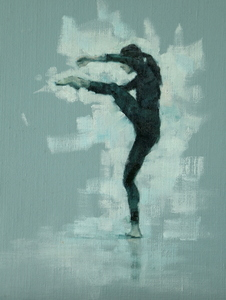 Mara Galeazzi (Ballet Cymru 78)