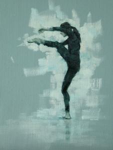 Mara Galeazzi (Ballet Cymru rehearsal 80)