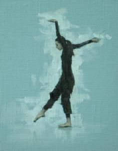 Mara Galeazzi (Ballet Cymru rehearsal 86)