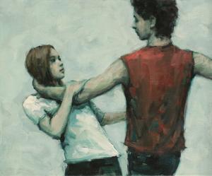 Anna Pujol and Andrea Battaggia 16