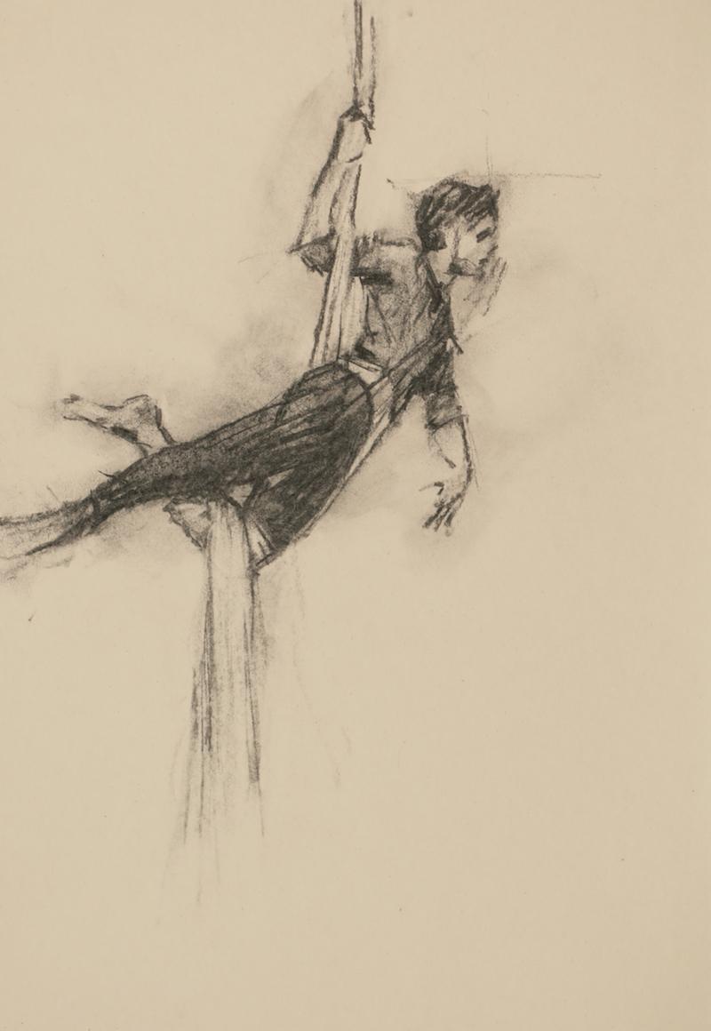 Daniel Morrison (Ballet Cymru rehearsal 112)