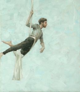 Daniel Morrison (Ballet Cymru rehearsal 116)