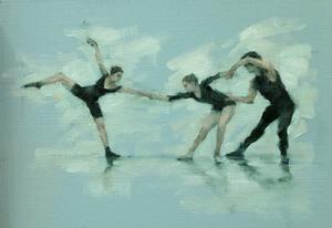 EX SITU (Ballet Cymru rehearsal 128)