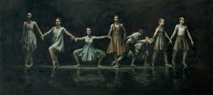 As We Are (Ballet Cymru rehearsal 163)